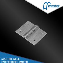 Finger proof Intermedia Hinge Aluminum