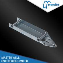 Top Roller Bracket for Low Headroom