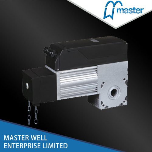Sectional Door Motor From China Manufacturer Master Well