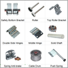 Industrial Door Accessories