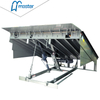 6T Mechanical Portable Industrial Loading Dock Platform