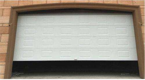 What type of garage door meet your needs best?