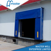 Commercial Warehouse Foam Pad Rigid Dock Shelter