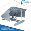 Pit Mount Hydraulic Adjustable Industrial Loading Dock Leveller